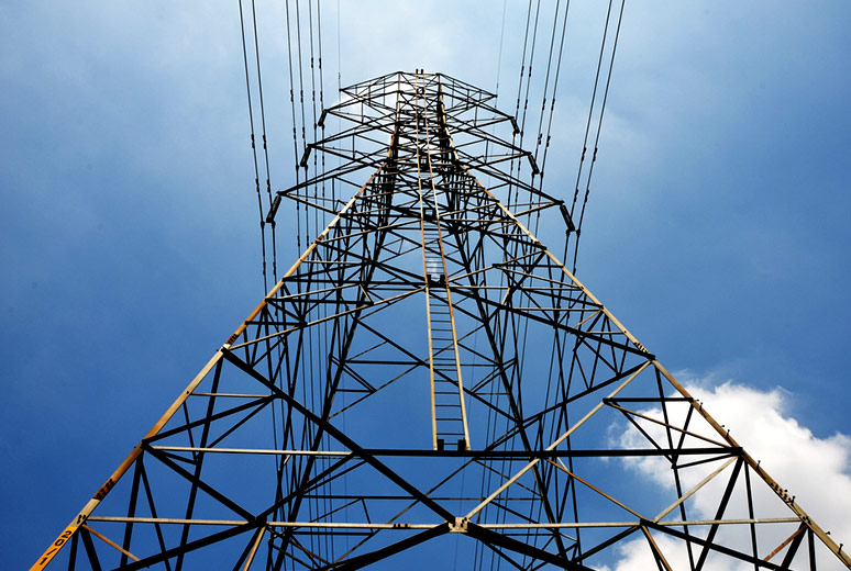EEAIA - Electrical Tower Image