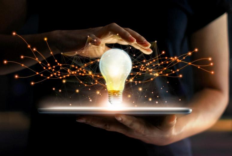 EEAIA - Light Technology Bulb Image
